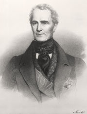 Sir John Colborne founded Upper Canada College in 1829.