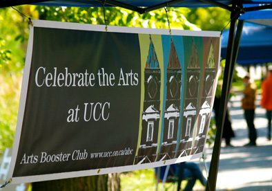 ABC: Celebrate the Arts at UCC